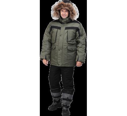 Куртка ДИКСОН утеплённая