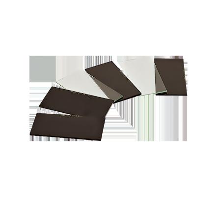 Стекло ТИСС (102*52) прозрачное