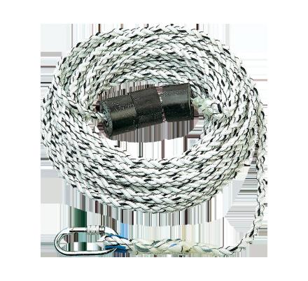 Гибкая анкерная линия МН-00 (1002891) ø 14 мм /длина 10 м