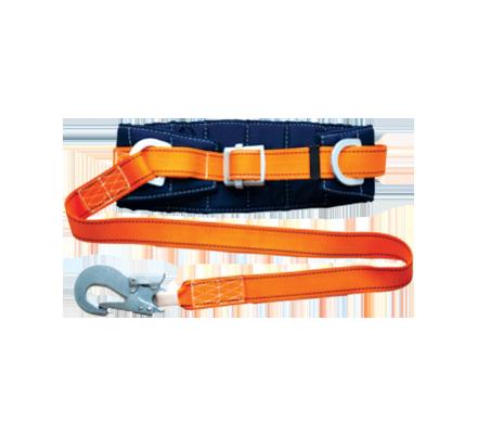 Удерживающая привязь УПР-01 А