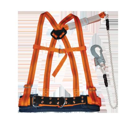 Пояс строительный ППВ аВ