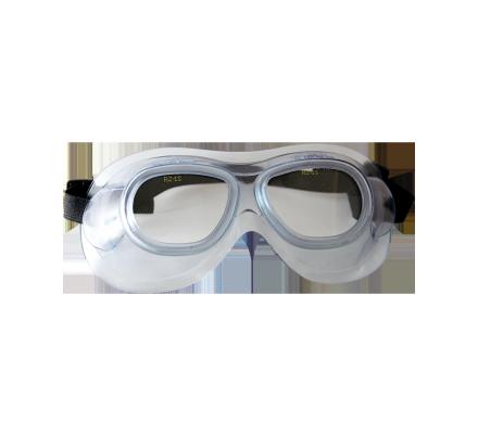 Очки РОСОМЗ™ ЗН18 DRIVER RIKO (21810)