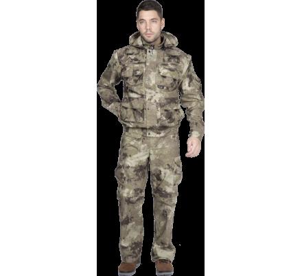 Куртка ТРОФЕЙ ПРЕМИУМ
