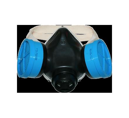 Респиратор БРИЗ-2201 (РПГ-67) К1