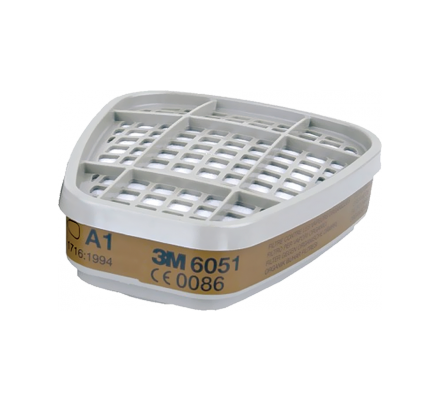 Фильтр 3М™ 6051