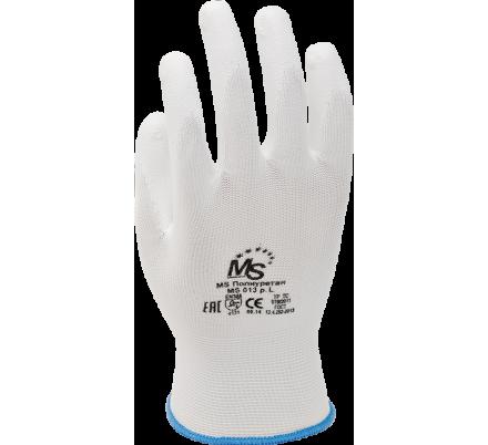 Перчатки MS Полиуретан