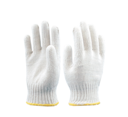 Перчатки трикотажные ЛЮКС