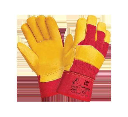 Перчатки СИБИРЬ КМ