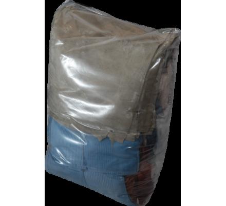Ветошь 10 кг(упаковка)
