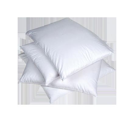 Подушка пух/перо 70х70