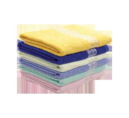 Полотенце махровое 40х70