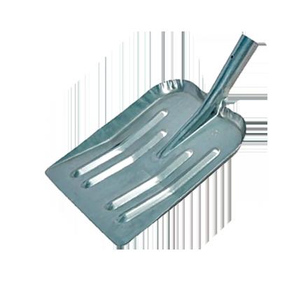 Лопата металлическая