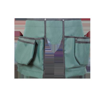 Сумка 101344 поясная нейлоновая (240*270 мм)