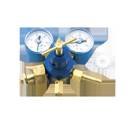 Редуктор пропановый БПО - 5-7(БПО-5-4)