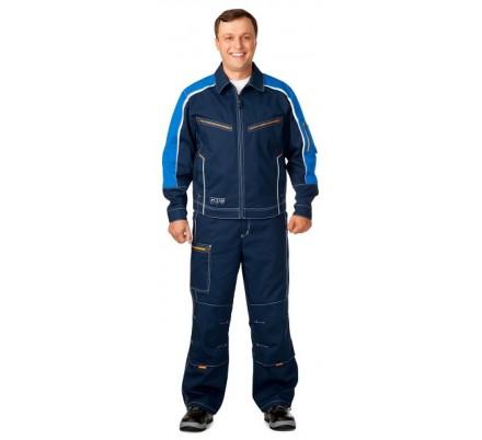 Куртка мужская летняя «Скаймастер»