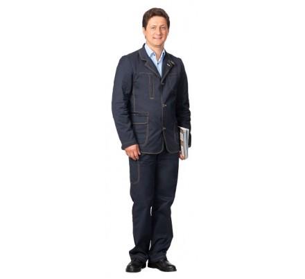 Куртка-пиджак мужская «Лагонда»
