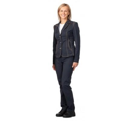 Куртка-жакет женская «Лагонда»