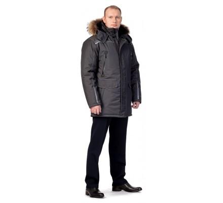 Куртка мужская зимняя «Тироль»