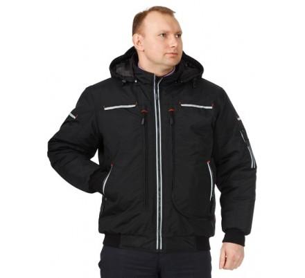 Куртка мужская зимняя «Джет»
