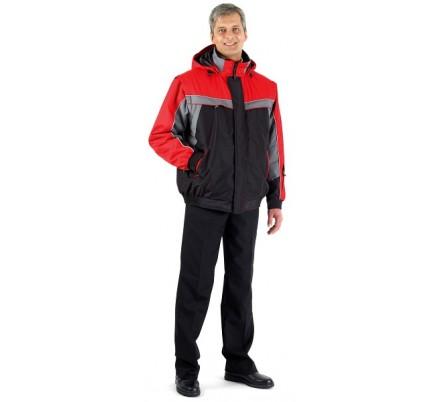 Куртка мужская зимняя «Фортуна»