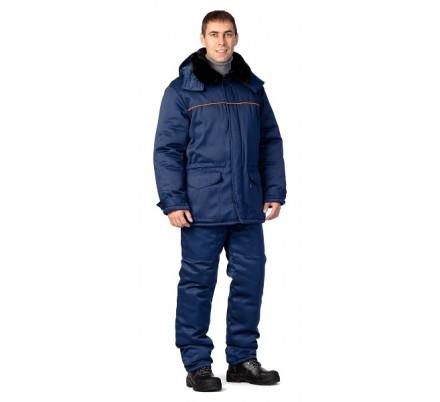 Куртка мужская зимняя «МТ-2»