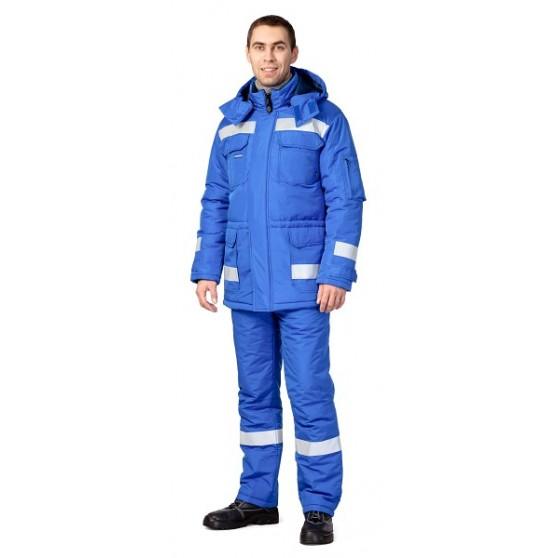 Куртка мужская зимняя СП