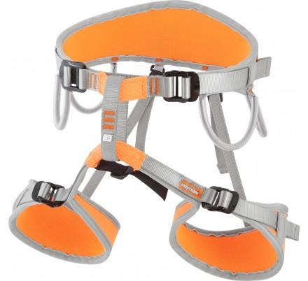 Альпинистская беседка «Argon toXic» оранжевая