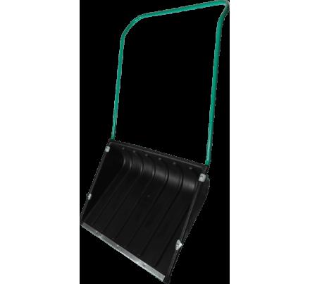 Движок пластмассовый с П-образной ручкой 750х550