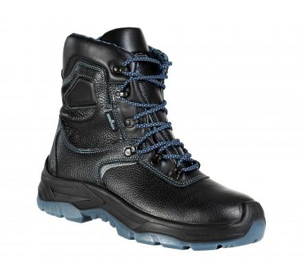 Ботинки кожаные Техногард-2® с завышенными берцами