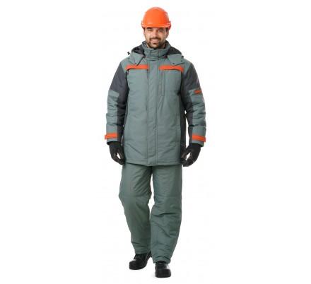 Куртка мужская зимняя «Прайм»
