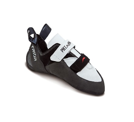 Туфли скальные «Phet Maak Velcro» (vibram xs grip)