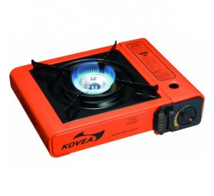 Плита газовая портативная «TKR-9507»