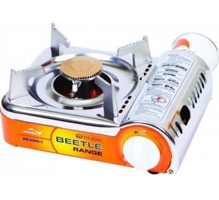 Плита газовая портативная «KR-2005»